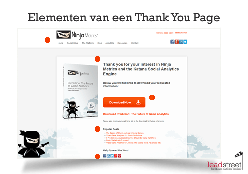 elementen-van-een-thank-you-page