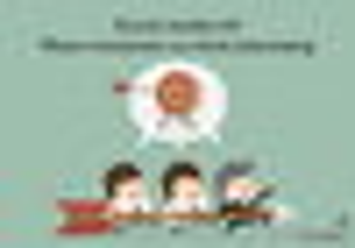 social-media-wees-consistent-en-werk-planmatig