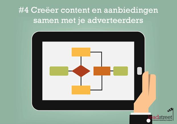 creeer-content-aanbiedingen-samen-met-je-adverteerders