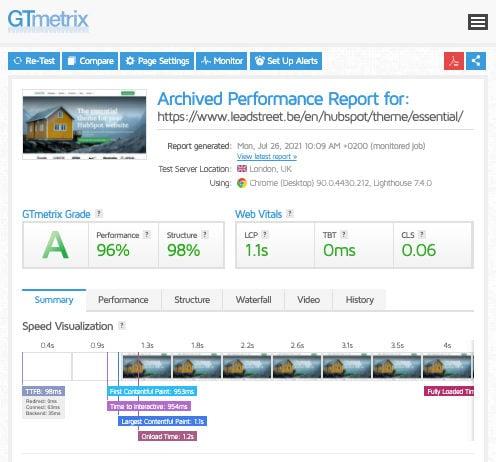gtmetrix-homepage-desktop