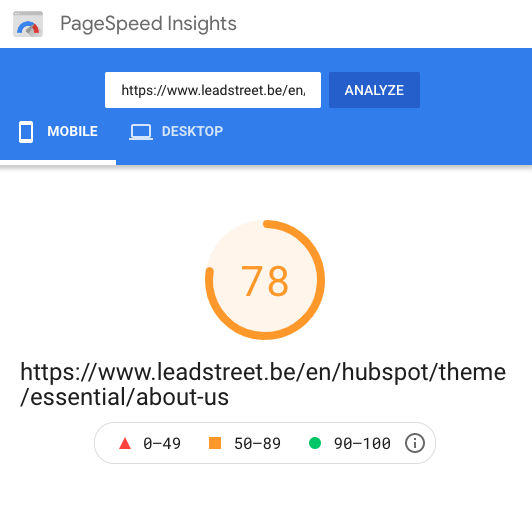 pagespeed-insight-about-us-mobile
