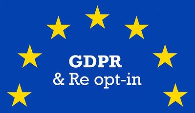 GDPR: 4 tactieken voor de re opt-in van je database