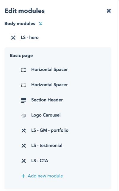 hubspot-cms-modules