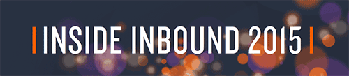Inbound15 HubSpot introduceert predictive lead scoring en integratie met adwords