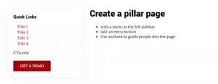 magazine-module-pillar-menu-example
