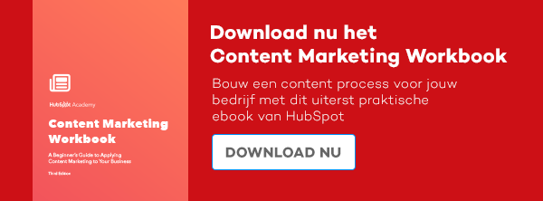 Dowload het gratis ebook 'Building a Killer Content Strategy'