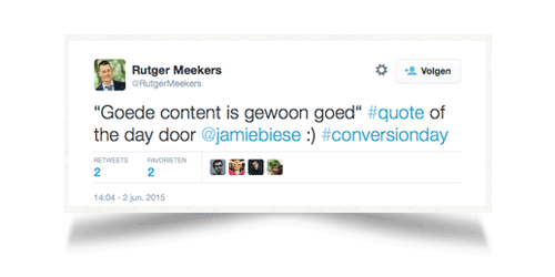 goede-content-is-gewoon-goed-conversion-day-jamie-biesemans-leadstreet