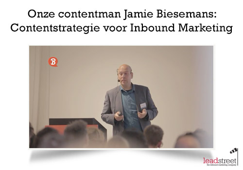 conversion-day-jamie-biesemans-leadstreet-content-strategie-voor-inbound-marketing