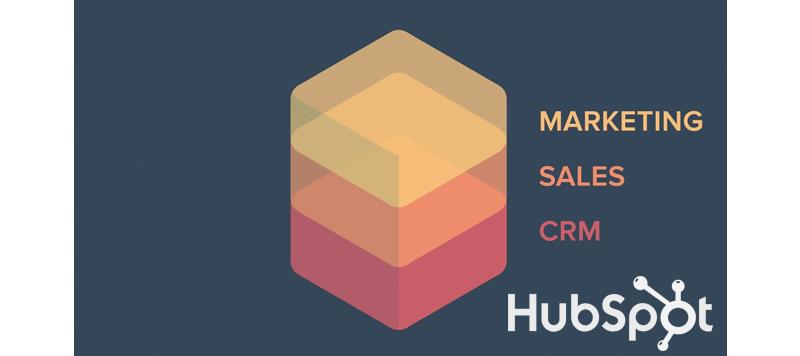 Alle HubSpot-producten eenvoudig uitgelegd: CRM, Marketing, Sales en Service Hub