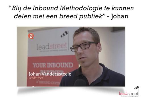 leadstreet-johan-vandecasteele-blij-de-inbound-methodologie-te-kunnen-delen-aan-een-breed-publiek