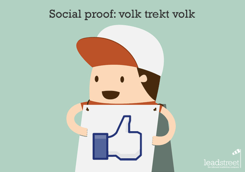 social-buttons-op-je-site-social-proof-volk-trekt-volk