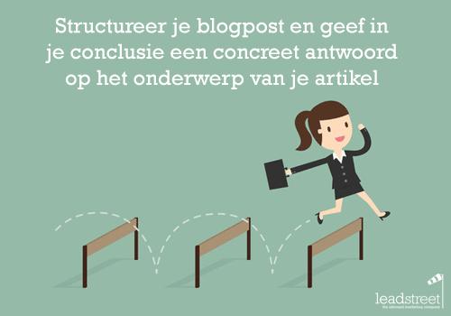 structureer-je-blogpost-en-geef-in-de-conclusie-een-concreet-antwoord-op-de-vraag-van-je-artikel