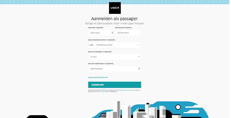 uber-landing-page-example