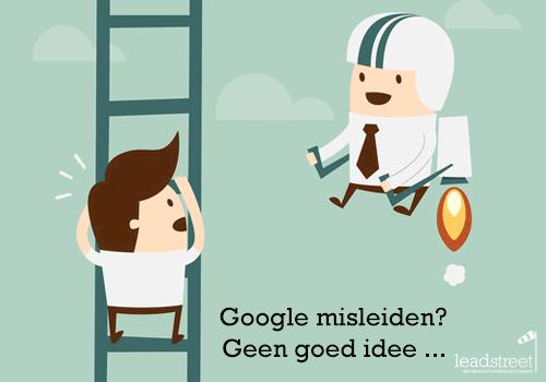 valsspelen-lukt-niet-bij-google