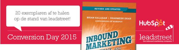 win-20-exemplaren-van-het-boek-inbound-marketing-op-de-stand-van-leadstreet-conversion-day-2105